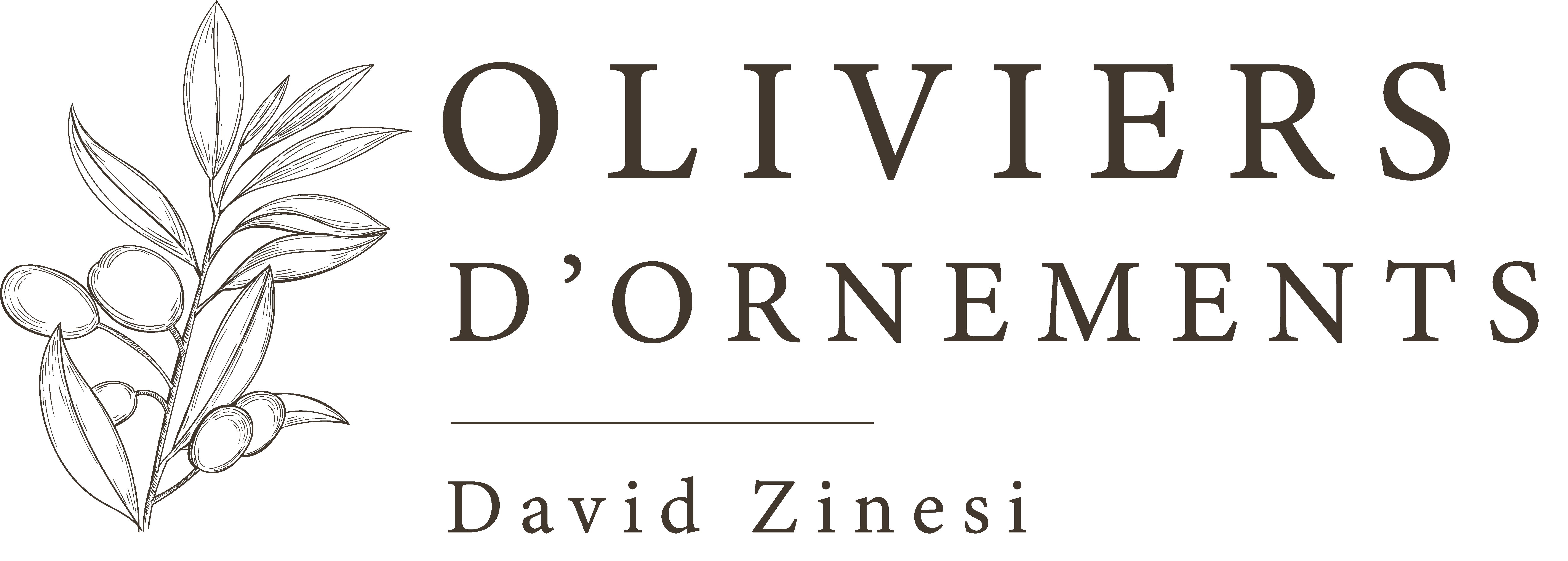 Olivier Ornement